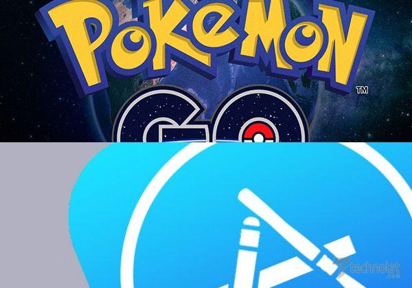 Pokemon Go Rekor Kırdı! http://www.technolat.com/pokemon-go-rekor-kirdi-5928/