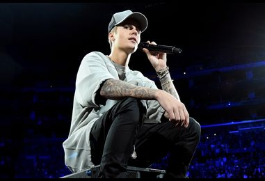 Justin Bieber Previews Remix to Kendrick Lamar's 'Humble'