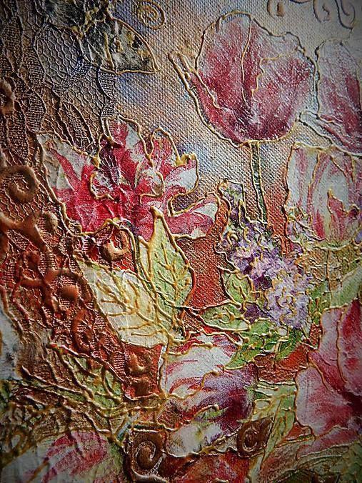 """*-* 10 -Slovensko - Tatiana Martišová Hingarová - """"Ja Vám posielam niečo z mojej tvorby.""""  """" Maľujem obrazy, ktoré sú maľované nie ako klasické, ale takým experimentovaním. Ide o techniky ako maľba acrylom, asambláž, maľba sprejmi, 3D kontúrami, patinovanie a decuopage v jednom. Posielam pár foto mojich obrazov."""" https://www.facebook.com/media/set/?set=a.977905445587332.1073741842.449243321786883&type=3"""