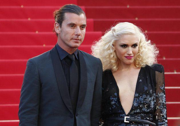Gavin Rossdale Admits He Didn't Want To Divorce Gwen Stefani Uncategorized