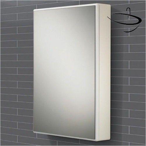 hib bathroom cabinets tulsa single door slimline cabinet 50 x 70 10 5cm