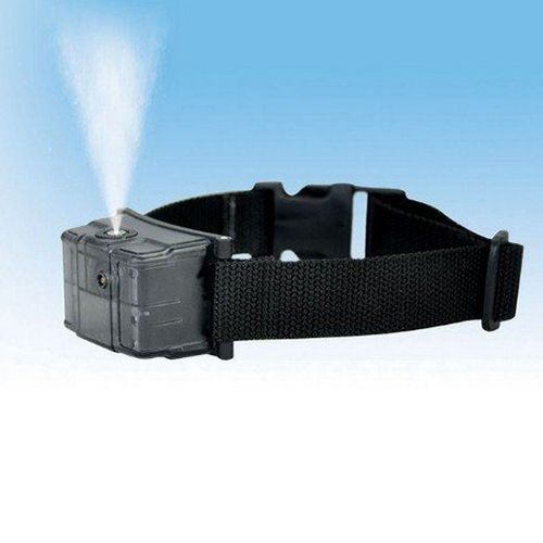 Dog Collar To Stop Barking That Sprays