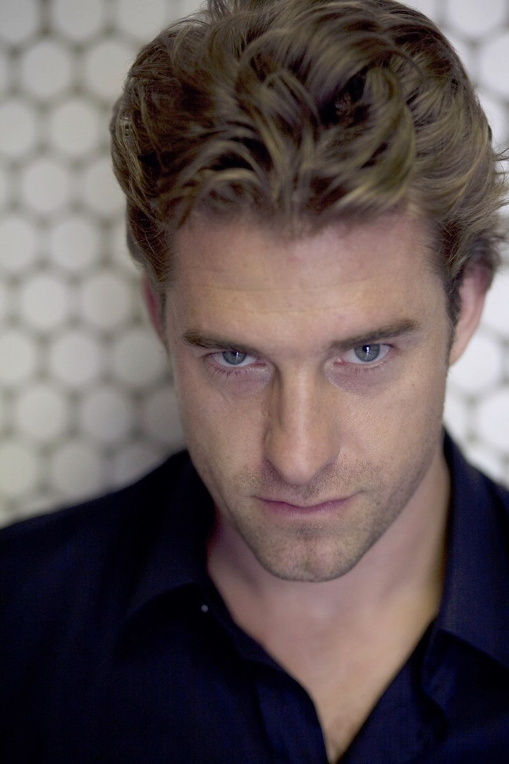 scott speedman wife