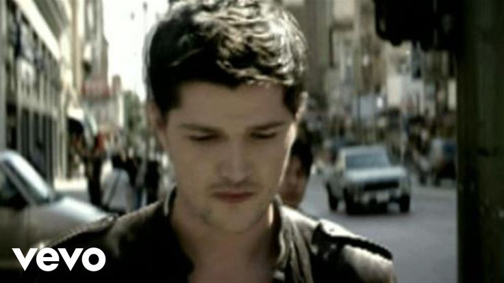 I realised that this was never actually on this board before today. o_O  The Script - The Man Who Can't Be Moved