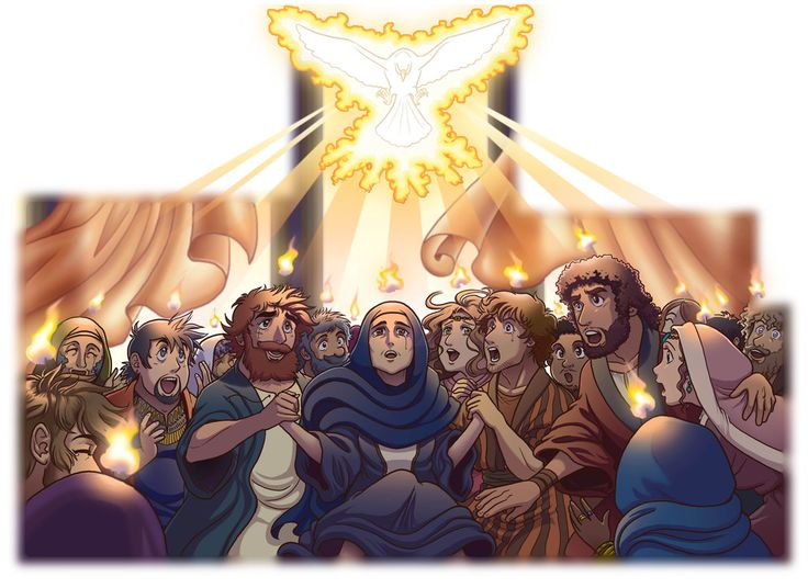 pentecost and festival of weeks