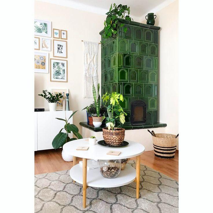 """53 kedvelés, 1 hozzászólás – Emese (@twinstahome) Instagram-hozzászólása: """"Most itt is meleg van#livingroom#hungarian#urbanjungle#greenery#inspo#macrame#bohemian #lovemyhome…"""""""