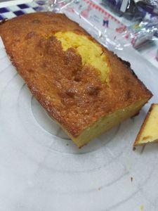 定番の比率で♬ふんわり美味しいケーキです。すぐ食べても次の日食べても美味しいよ (*´˘`*)♡ <このレシピの生い立ち> 子供が小さい時から何度焼いたか分かりませんが100回以上は焼いてると思います。子供からじいちゃんばあちゃんまでみんなで笑顔。