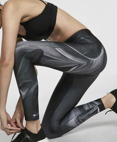 View All - Leggings - ACTIVEWEAR | OYSHO United Kingdom