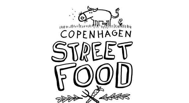 Copenhagen Street Food - takeaway steder - caféer - ibyen - papirøen.