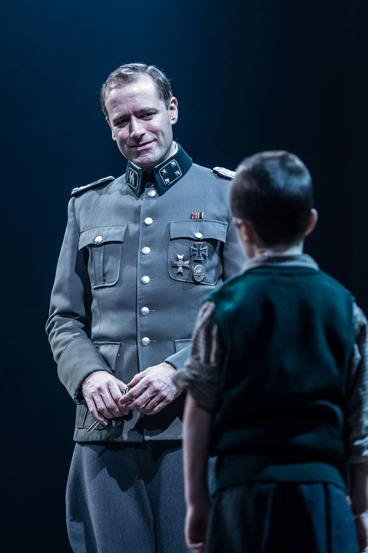 The Boy In The Striped Pyjamas | http://www.blackpoolgrand.co.uk/shows/performance/boy-in-striped-pyjamas | Phil Cheadle as Father