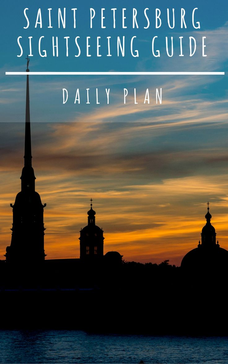 Find out what are the best things to see in Saint Petersburg, Russia. Grab your FREE printable guide and off you go! #saintpetersburg #saintpetersburgrussia #freeguide