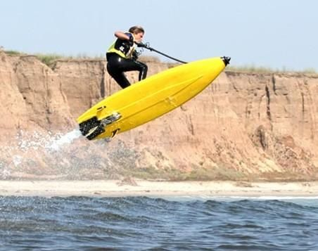 Powerski jetboard extrém szörf, extreme, sport, sportok, outdoor