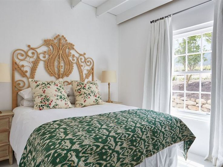 Forest Cottages - Forest Cottages is positioned in the quaint town of Franschhoek, in the picturesque Cape Winelands.The row of deceptively rustic, terraced cottages is made up of five mezzanine cottages and two, more spacious, ... #weekendgetaways #franschhoek #winelands #southafrica