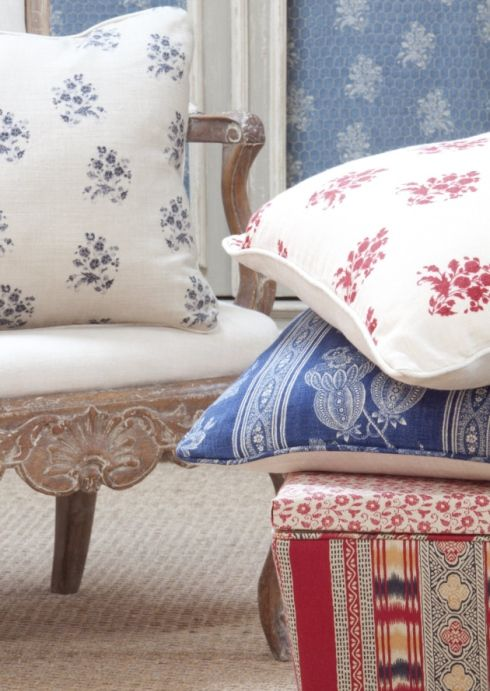 kate forman designs | Kate Forman is showcasing her latest fabric designs at Decorex ...