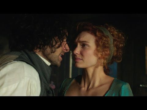 Ross and Demelza argue - Poldark: Episode 3 preview - BBC One - YouTube