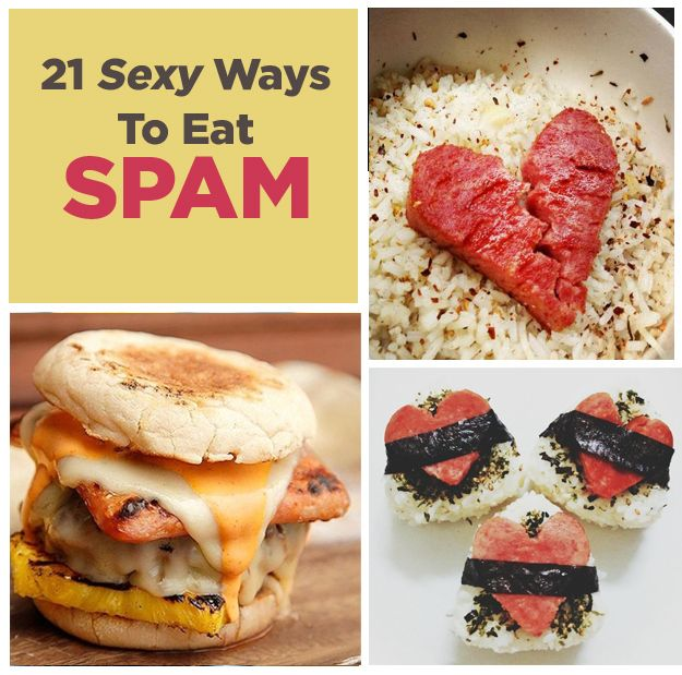 Hot adult dating spam