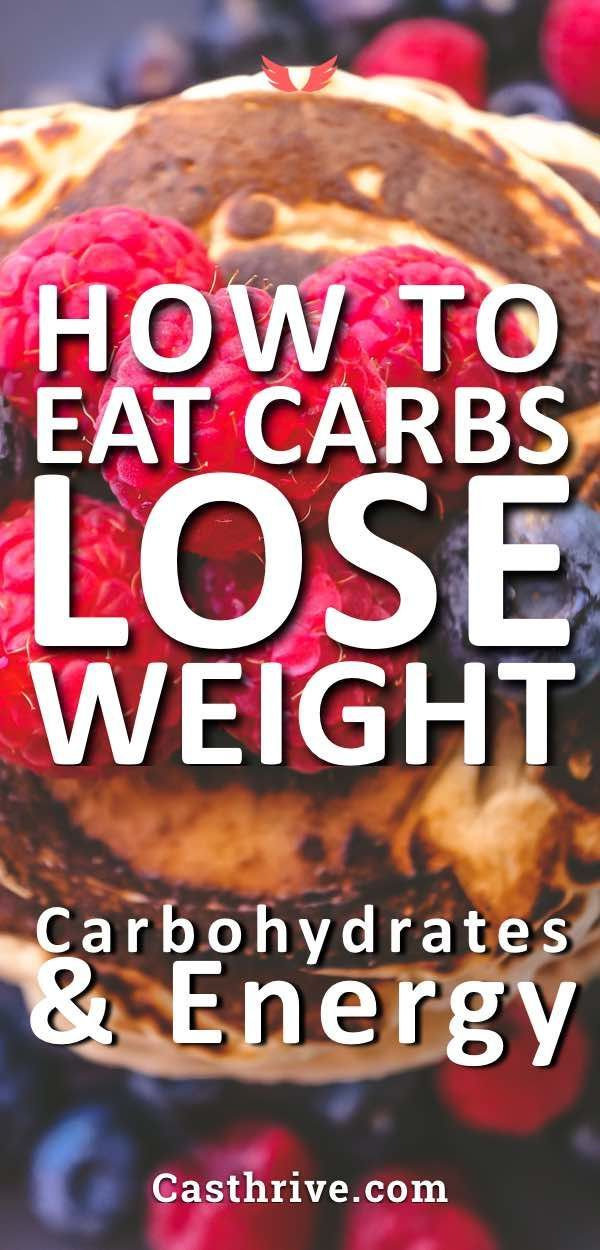 Understanding Carbohydrates How To Eat Carbs And Lose Weight There Are Many Reasons Why Someone Should Whether He Or She Have Put On A Few