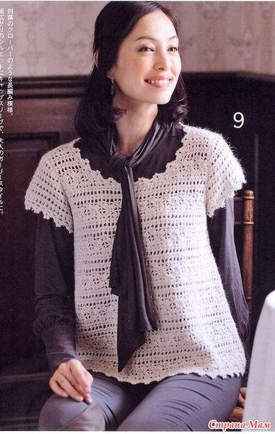 Let's Knit Series №80561 2017.
