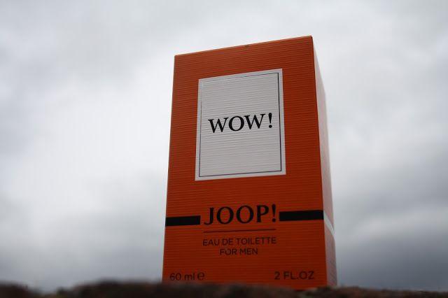 Beautykinguk: AFTERSHAVE: Joop! WOW! Eau de Toilette