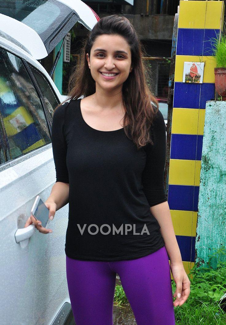 Parineet Chopra! via Voompla.com