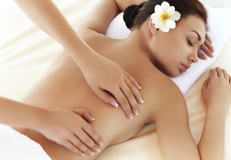 Complete Three-Hour Aromatherapy Stress Be Gone Spa Package
