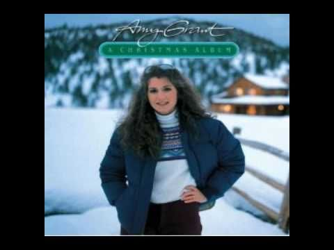 "Amy Grant ~ ""Tender Tennessee Christmas"""