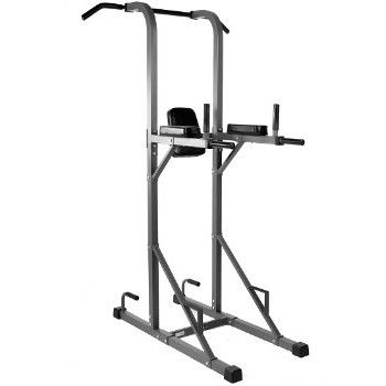 xmark-xm-4434-power-tower free standing pull up bar