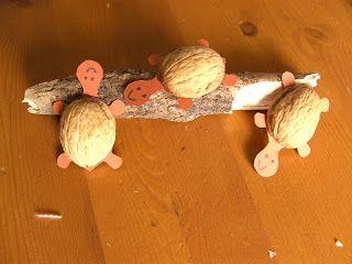 Spil van het gezin: Lekker en leuk met walnoten