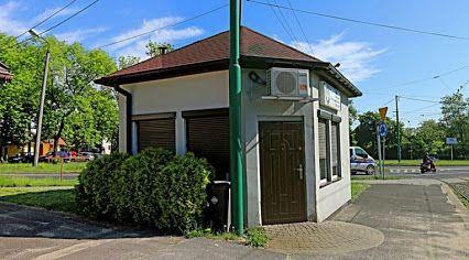 Lokal gastronomiczny obok pętli tramwajowej w Rudzie Śląskiej. Powierzchnia użytkowa to 20 m² !  Zapraszamy do kontaktu! Agent nieruchomości: Marta Kulawik Telefon: + 48 665 167 906 http://remax-gold.pl/oferta/lokal-gastronomiczny-tuz-przy-petli-tramwajowej