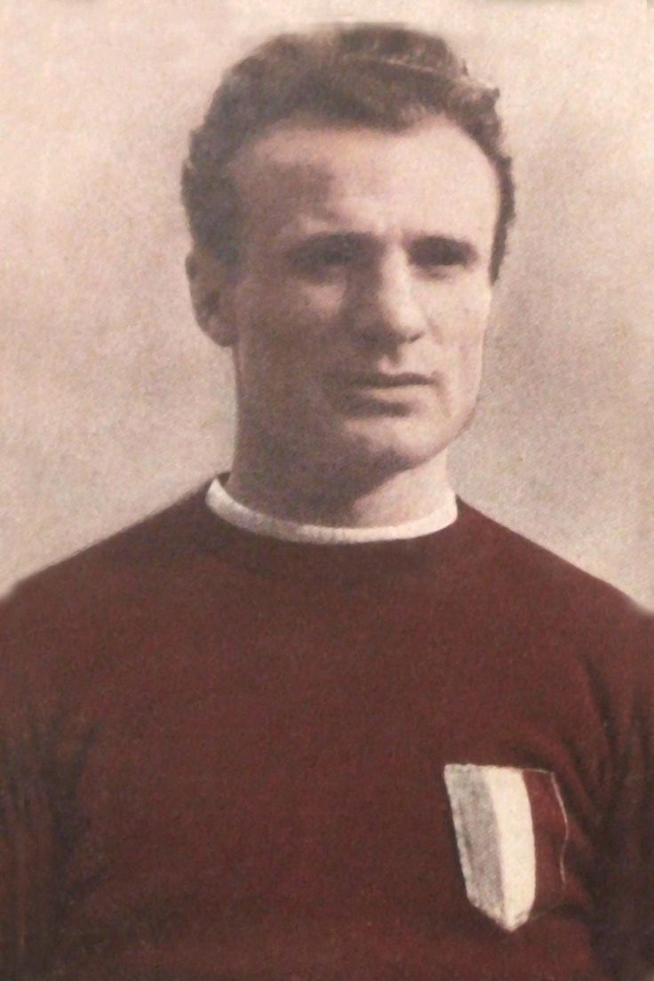 Valentino Mazzola, Torino AC