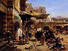 Mercado de Jaffa