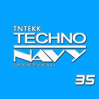 Tntekk - TechnoNavy RadioShow #035 (05.11.2014) by AFM.RADIO on SoundCloud