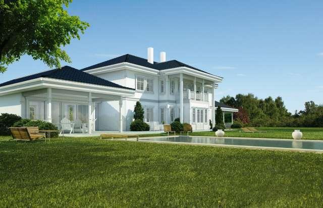 Norwegian House from boligpartner