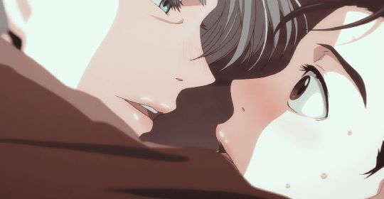 ALRIGHT, let's debunk the discussion of whether Yuri and Viktor kissed or just hugged at the end of episode 7 for once and for all with some cold, hard facts. Because that scene was most definitely,...