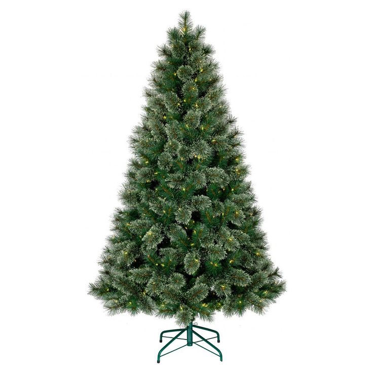 25+ best Artificial prelit christmas trees ideas on Pinterest ...