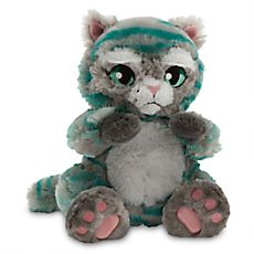 Cheshire Cat Plush - Alice Through the Looking Glass - Small - 9''  *Stop being cute, Cheshire!