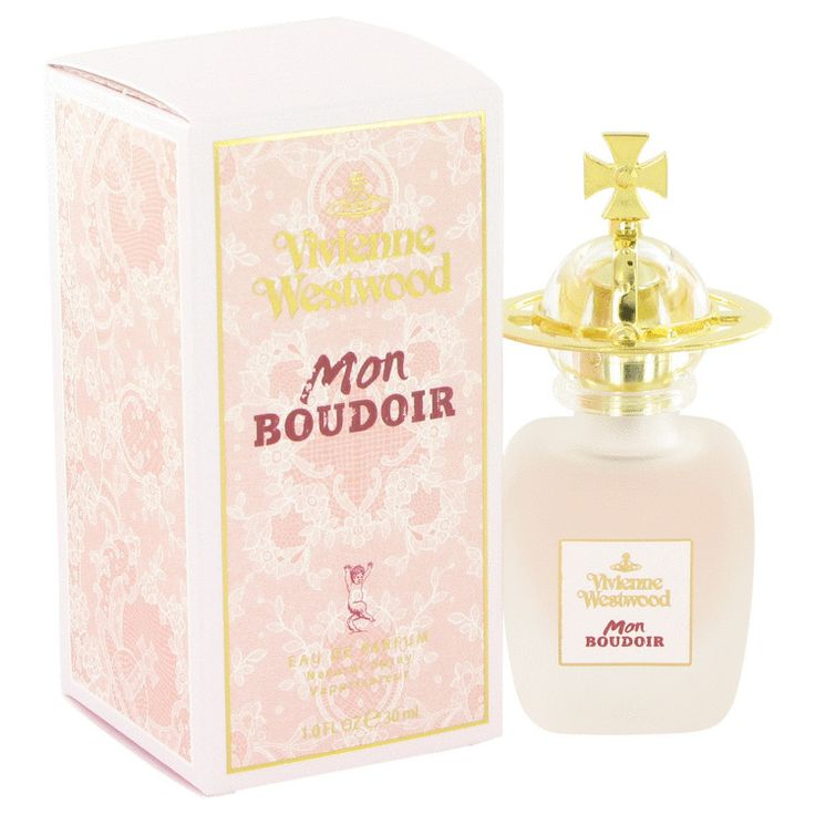 Mon Boudoir Perfume by Vivienne Westwood 1 oz / 30 ml