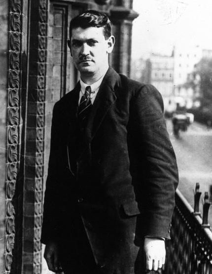 Michael Collins - A myth about the Irish independence leader's death The first article of this series opened a re-examination of several popular misconceptions about Irish independence hero Michael Collins. Here S.M. Sigerson looks at just one of the most notorious myths – that Collins died because he was inexperienced in live combat. http://www.historyisnowmagazine.com/blog/2014/10/5/michael-collins-a-myth-about-the-irish-independence-leaders-death#.VDvHpoZx0xA=