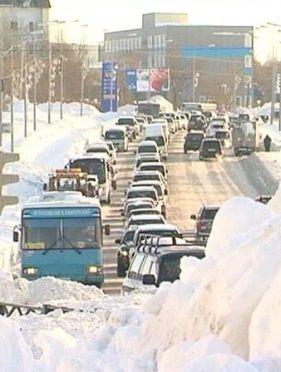 Gigantyczna śnieżyca sparaliżowała największe miasto na Kamczatce - http://tvnmeteo.tvn24.pl/informacje-pogoda/swiat,27/gigantyczna-sniezyca-sparalizowala-najwieksze-miasto-na-kamczatce,189707,1,0.html