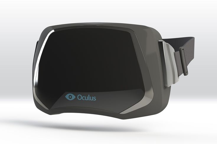 facebook to acquire virtual reality company oculus for $2 billion USD