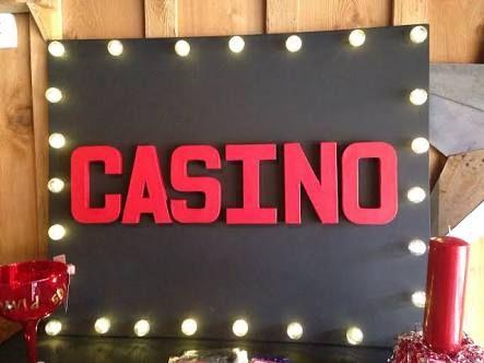 Resultado de imagen para casino party theme
