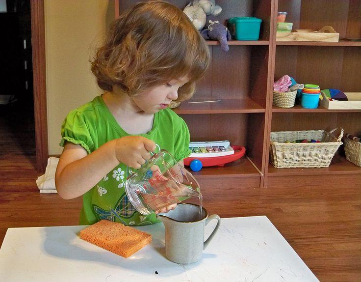 20 εύκολοι τρόποι για να κρατήσετε απασχολημένο ένα μικρό παιδί
