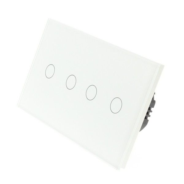 we are the leading uk supplier of luxury glass touch light switches wifi remote dimmer