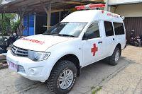 Pusat Bengkel Mobil Ambulance - Karoseri Ambulance - Modifikasi Ambulance