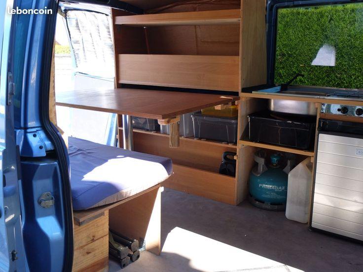 les 25 meilleures id es de la cat gorie vito am nag sur pinterest camionnette amenagement. Black Bedroom Furniture Sets. Home Design Ideas
