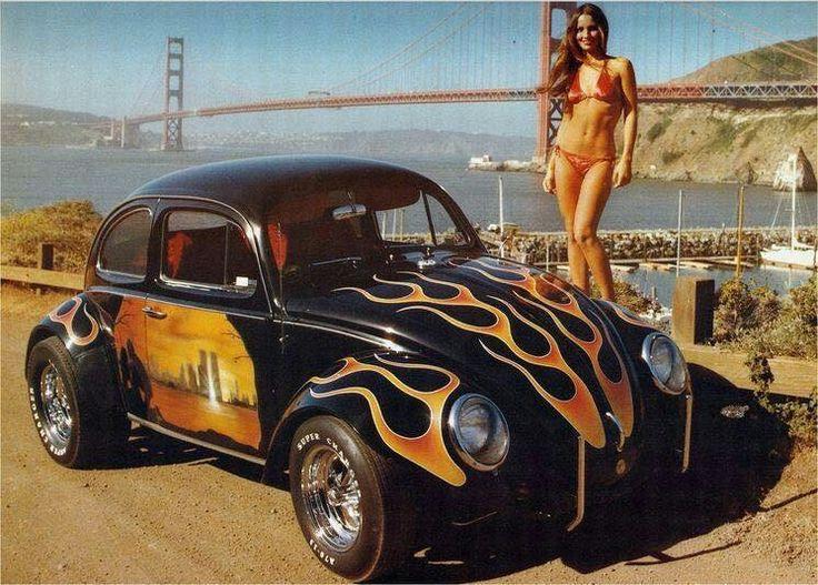 One hot bug