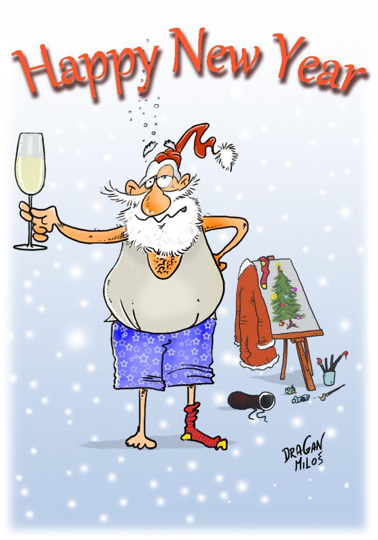 Je vous souhaite une bonne année 2017 ! :)  Votre CADEAU : Cliquez sur le Père Noël pour savoir comment réussir les concours infirmiers cette année !! PS : vous pouvez partager cette Carte de Voeux sans modération ! ;)