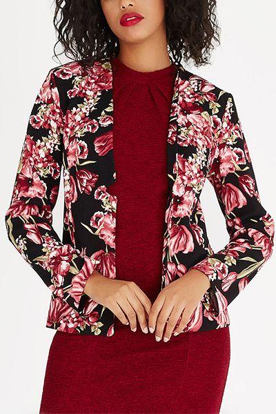Jackets   Contempo Fashion Co-ordinator