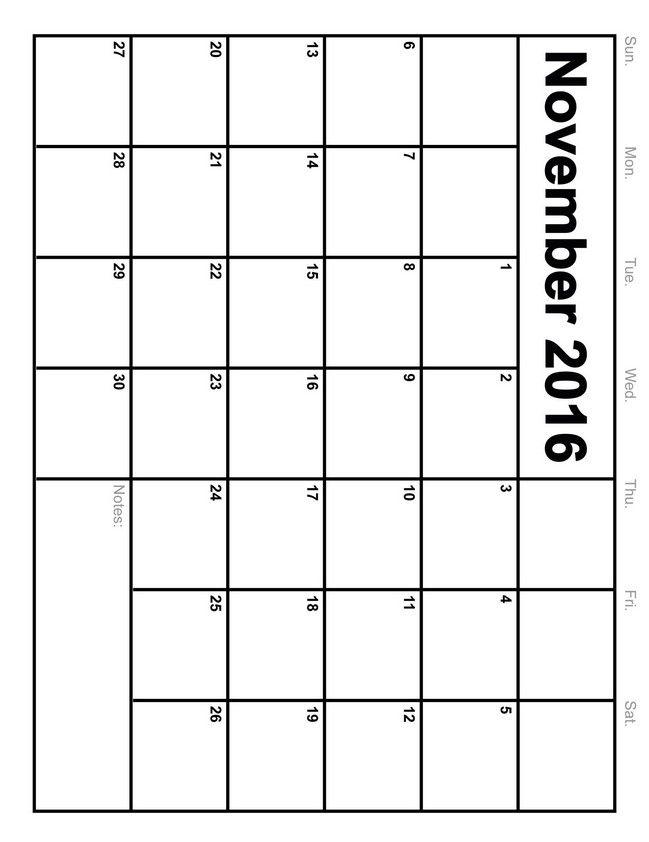 15 best printable calendar images on Pinterest 2017 calendar - appointment calendar templates