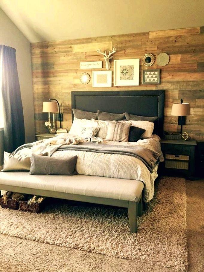 Decorating the Bedroom Future home! Pinterest Bedroom